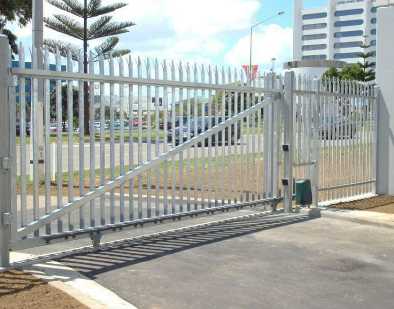 Electronic Gate Systems