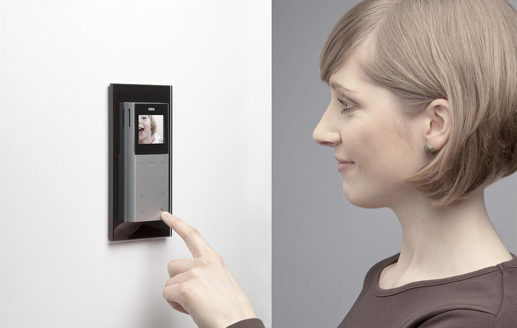Intercom Systems - Mainland Security Systems Christchurch