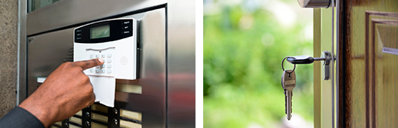 Christchurch Residential Security Systems