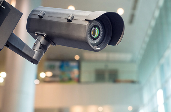 Christchurch Commercial Security Systems